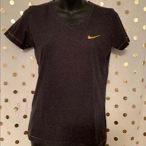 Nike Dri Fit Slim Fit Top